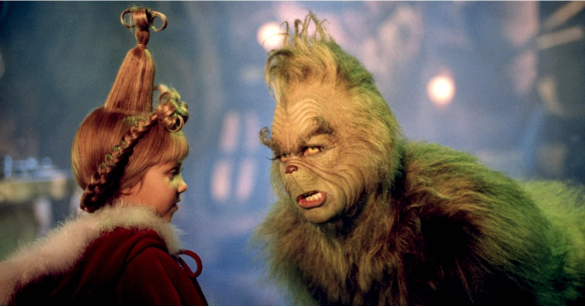 Reasons the Grinch Wasn't That Bad