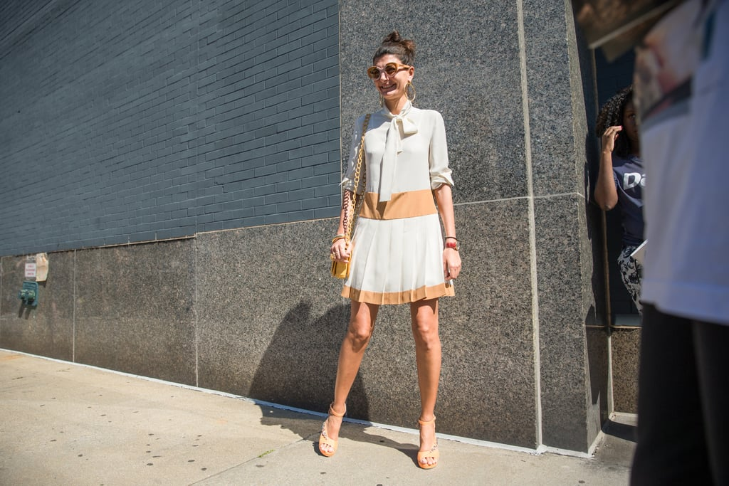 New York Fashion Week, Day 8