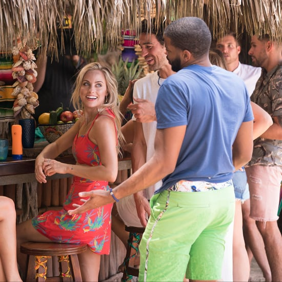 Reactions to Bachelor in Paradise Premiere 2018