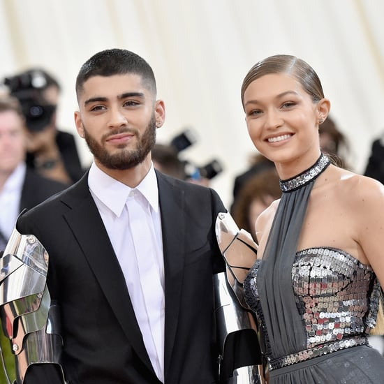 Gigi Hadid and Zayn Malik Break Up 2018