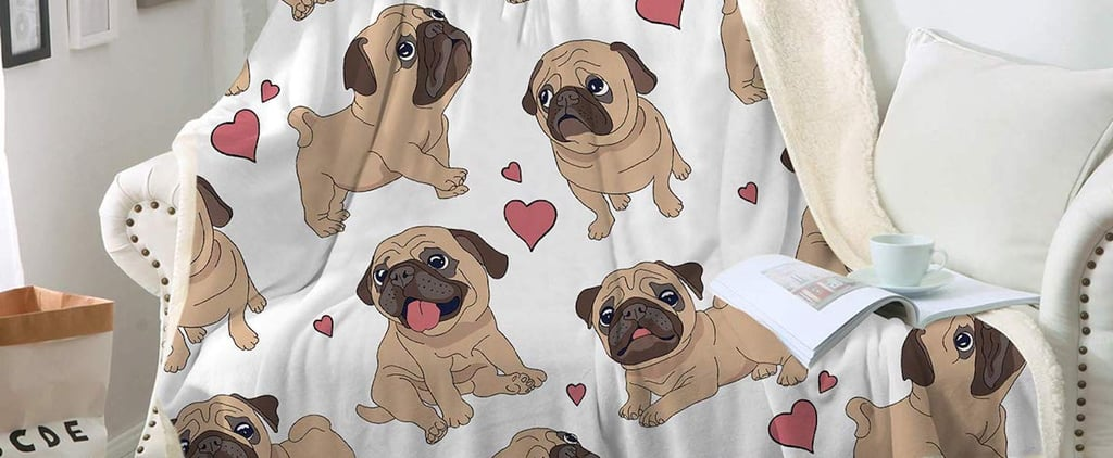 Best Gifts For Pug-Lovers
