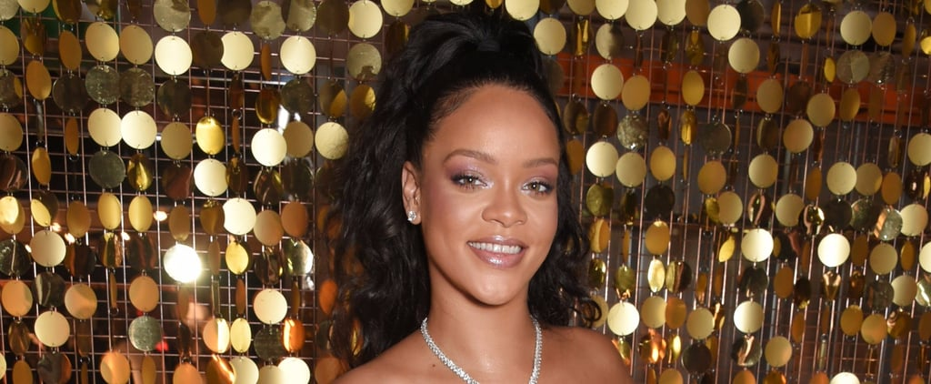 16 Moments That Show Rihanna Has Been Work, Work, Working Hard All Year