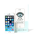 EyeJust Blue Light Blocking Screen Protector