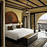 Qasr Al Sarab — Abu Dhabi, United Arab Emirates