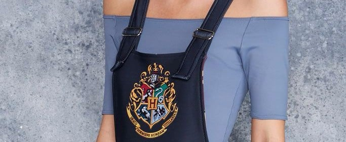 Black Milk Harry Potter Line