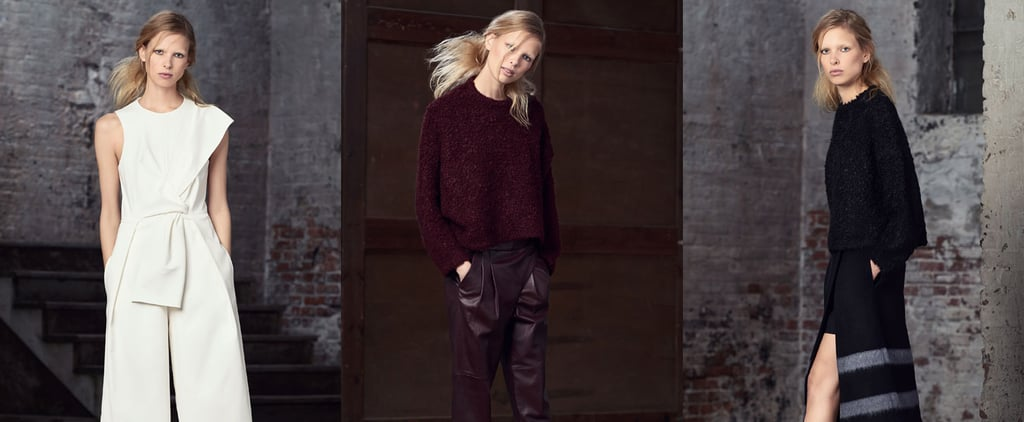 Tibi Pre-Fall 2015 Look Book