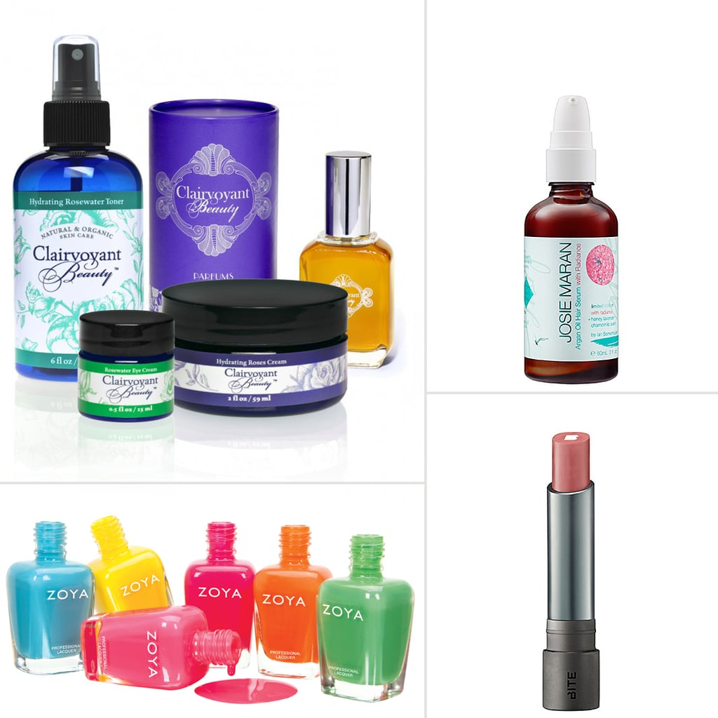 Earth Day Beauty Deals 2013