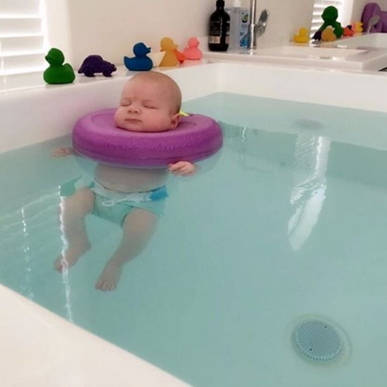 Baby Spa Perth Is Australia's First Baby Spa