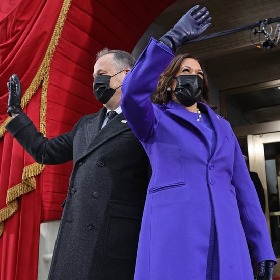 What the Inauguration Day Outfits Say About Administration