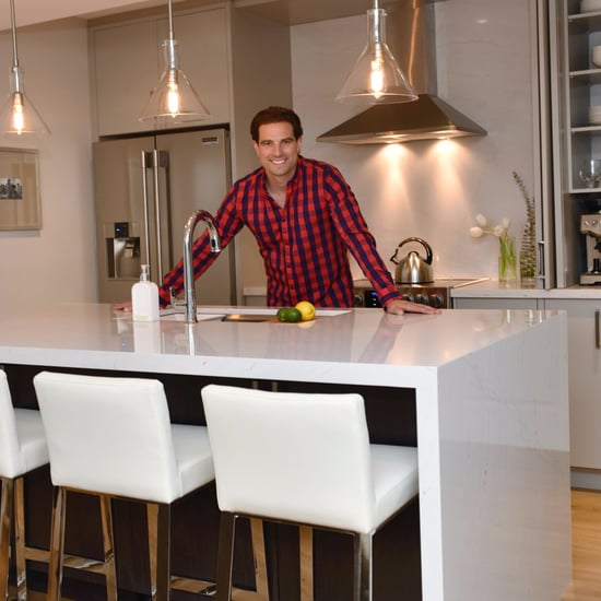 Scott McGillivray Kitchen Design Advice