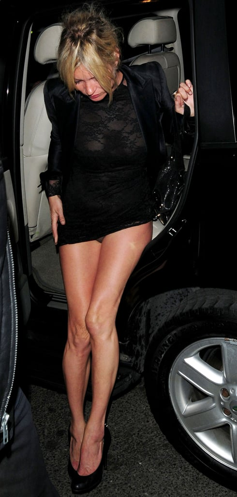 25/06/2009 Kate Moss
