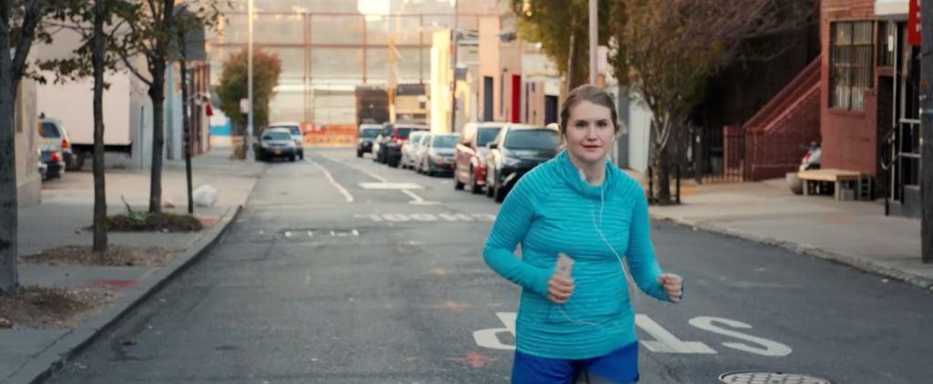 Brittany Runs a Marathon Movie Trailer