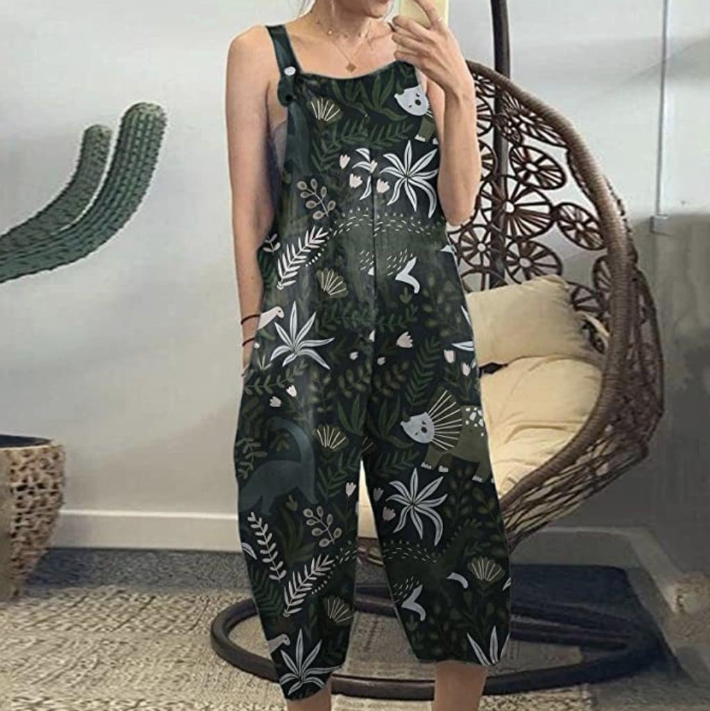Comfortable Jumpsuits on Amazon