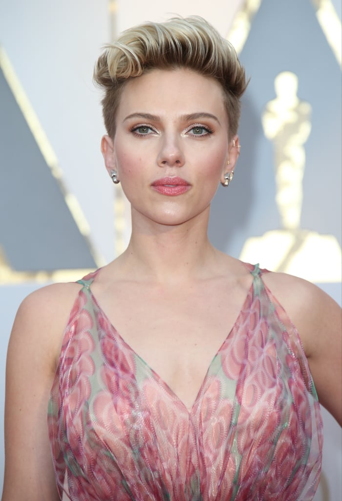 Scarlett Johansson | World's Highest Paid Actress 2018 ...
