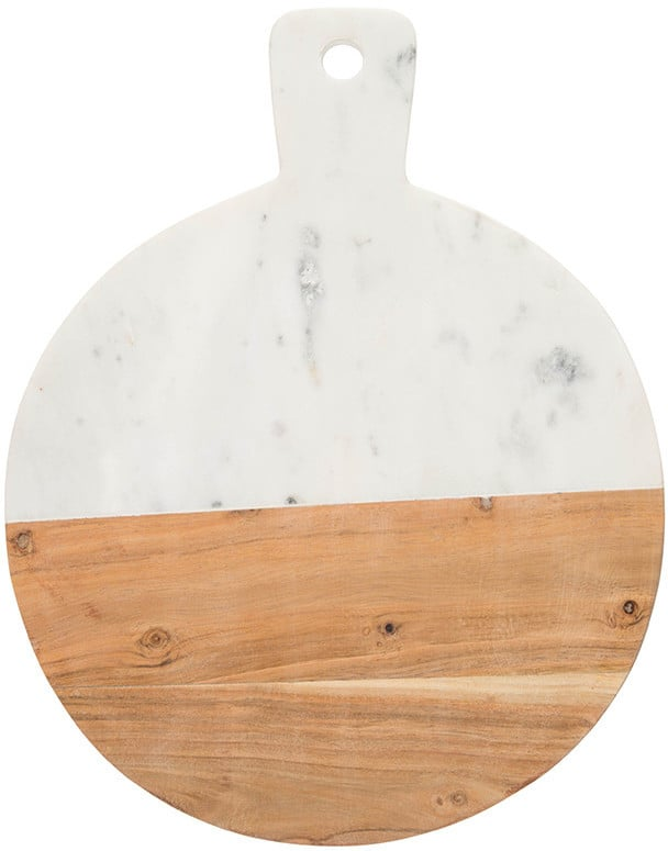 Flamant Home Interiors - Waldo Round Cutting Board ($75)