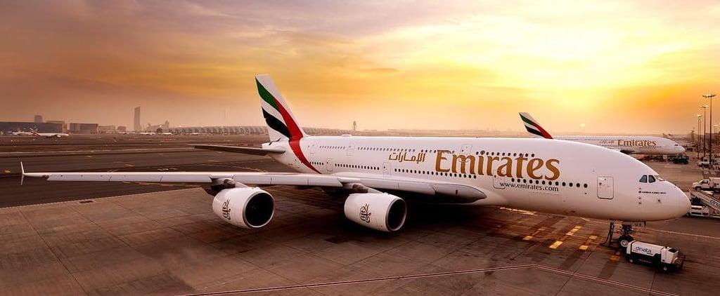 طيران الإمارات تحظر أجهزة ماك بوك برو بسبب عطل في البطارية