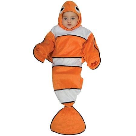 Guppy Halloween Costume