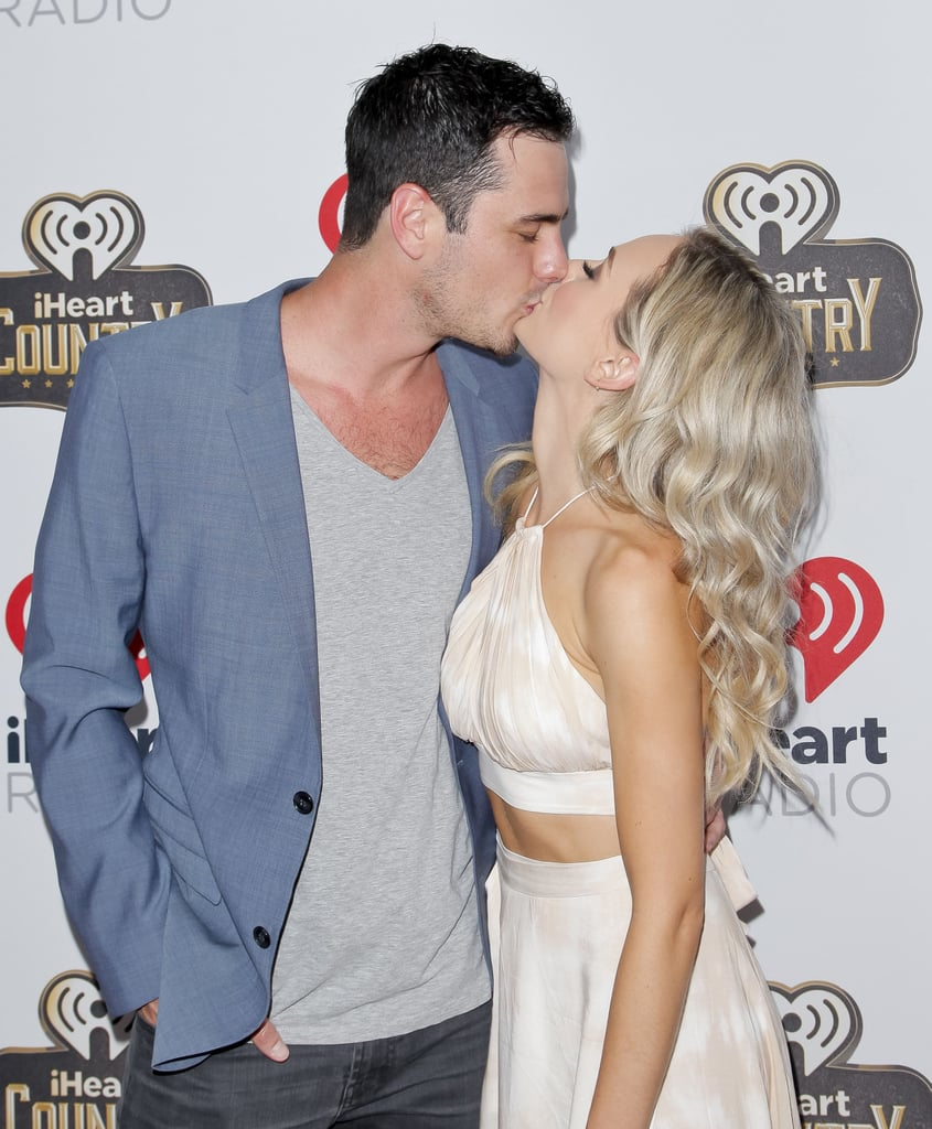 Ben Higgins and Lauren Bushnell seemed to have a picture-perfect romance, but like most relationships that start on The Bachelor, it didn't last. After getting engaged during season 20 and starring on their own spinoff show, Ben and Lauren: Happily Ever After?, the couple eventually parted ways in May 2017. Following Ben's emotional appearance on The Bachelor Winter Games this season, we can't help but reminisce about what used to be. Look back at the former pair's happier moments together below.       Related:                                                                                                           The Bachelor Couples: Where Are They Now?