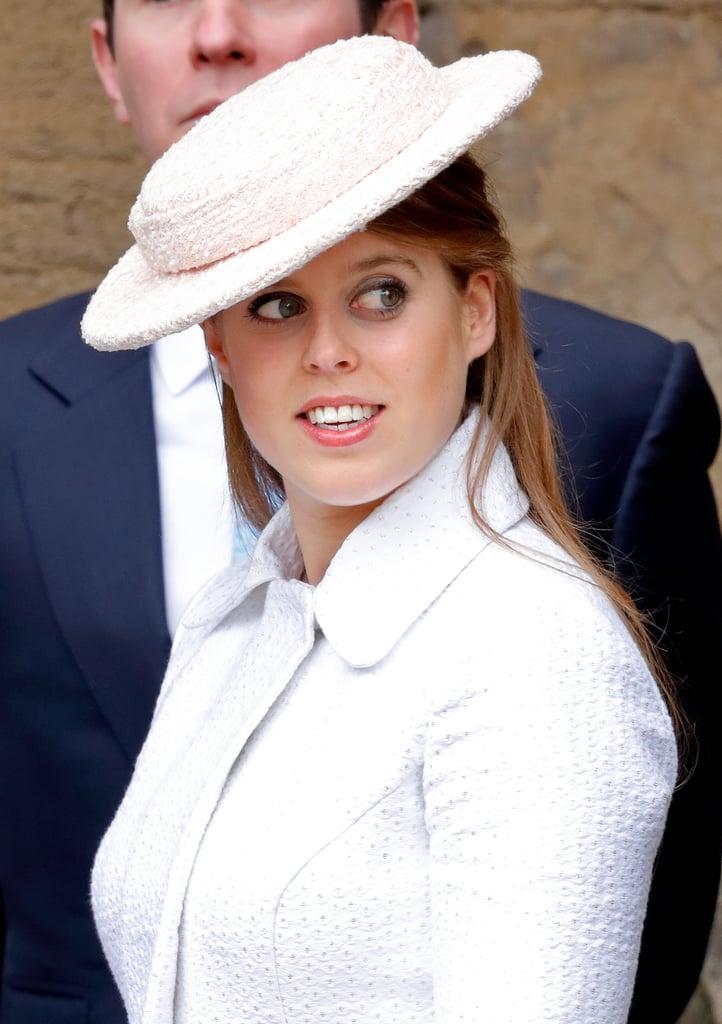 الأميرة بياتريس