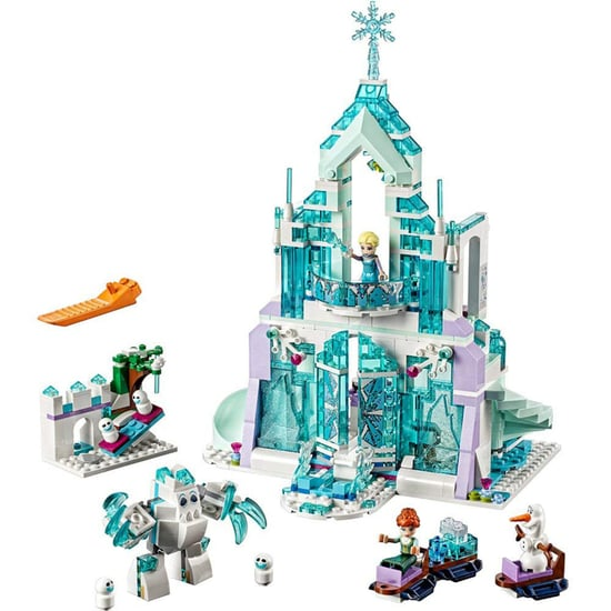 Lego Frozen's Elsa Magical Ice Palace Set