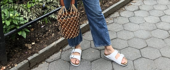 How to Wear Ugly Sandal Trend 2019