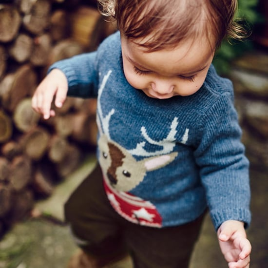 Outfits For Baby's First Christmas