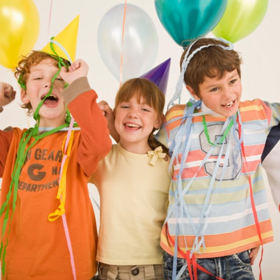 Last-Minute Super Bowl Party Ideas For Kids