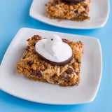 Peeps 7-Layer Bars Recipes From Katie Lee