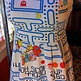 Pac-Man Dress ($150)
