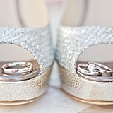 17. Rings on Shoes