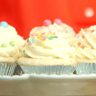 Make Your Next Cupcake a Boozy Treat!
