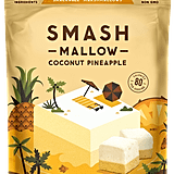 Coconut Pineapple Smashmallows