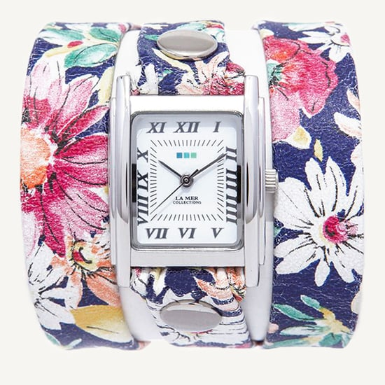 La Mer Floral Wrap Watches | Review