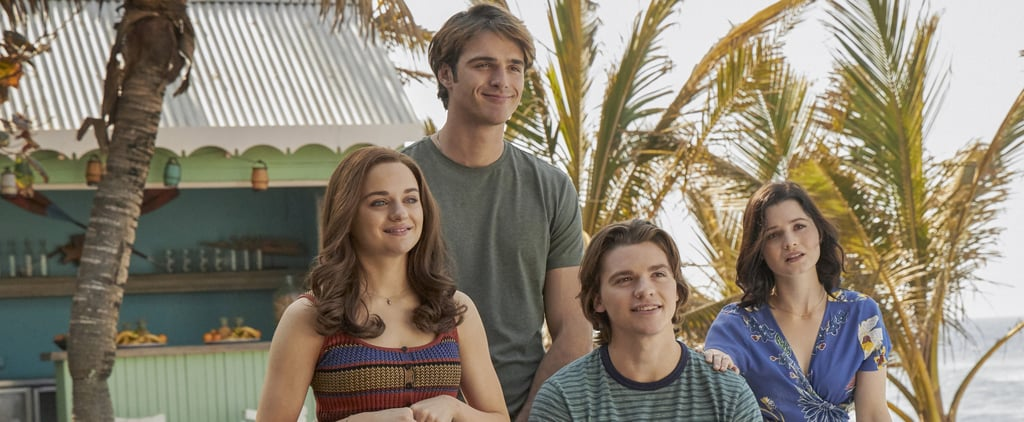 The Kissing Booth 3 Release Date on Netflix in 2021