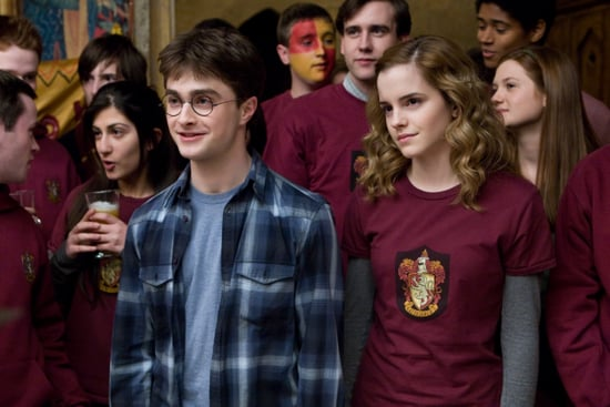 What Did You Think of Harry Potter and the Half-Blood Prince?