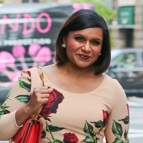 Mindy Kaling on Dating