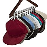 The Hat Organizer That Fits