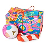Lush Sweet Christmas Gift Set