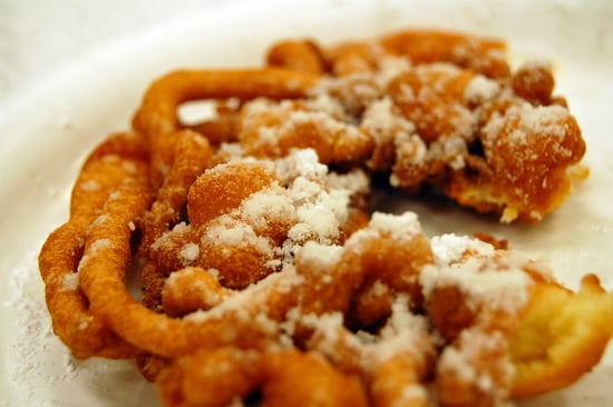 Let's Dish: What Foods Do You Look For at The Fair?