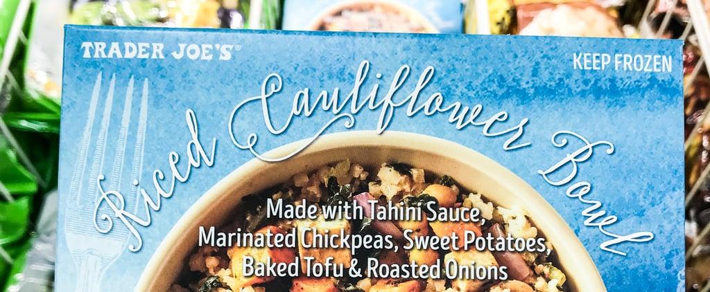 Trader Joe's Low-Carb Foods