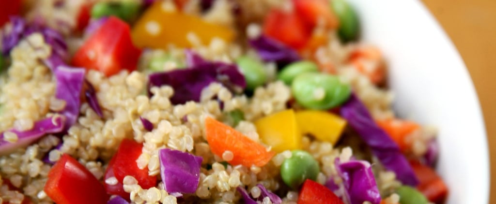 Is Quinoa Actually Healthier Than Brown Rice?