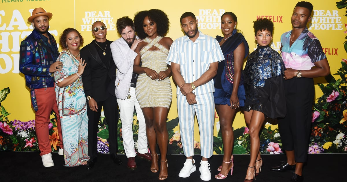 Dear White People Is Ending, but You Can Catch the Cast in Their Next Projects.jpg