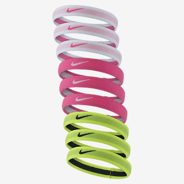 Nike Sport Hair Ties  c849a634124