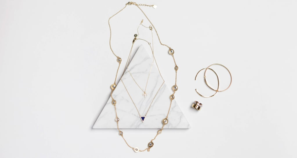 12 Gifts For the Girl Obsessed With All Gold Everything