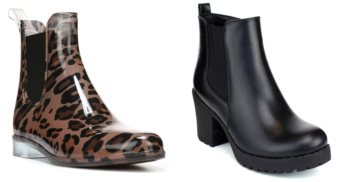 Put Your Most Stylish Foot Forward With These 17 Top-Rated Ankle Boots From Amazon