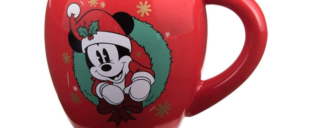 Disney Christmas Products on Amazon