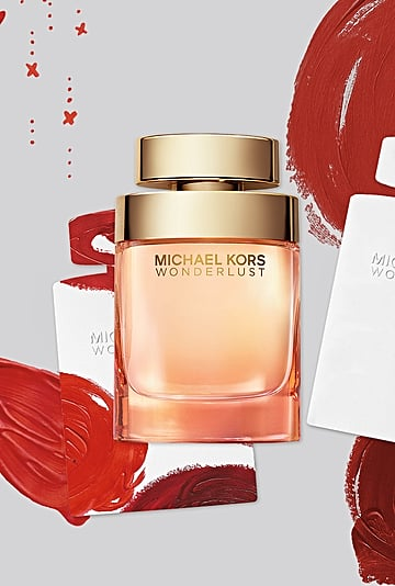 Michael Kors Wishes in a Bottle Guide to Staying Positive