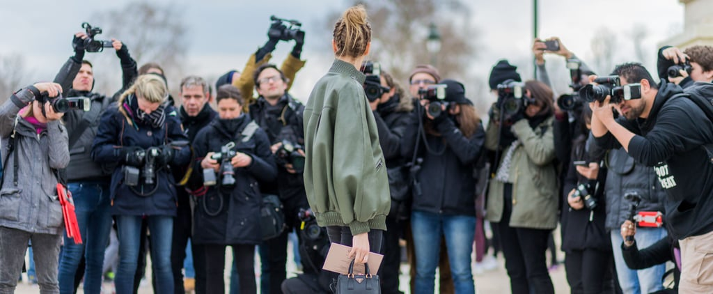 Editors' Most Memorable Fashion Week Moments