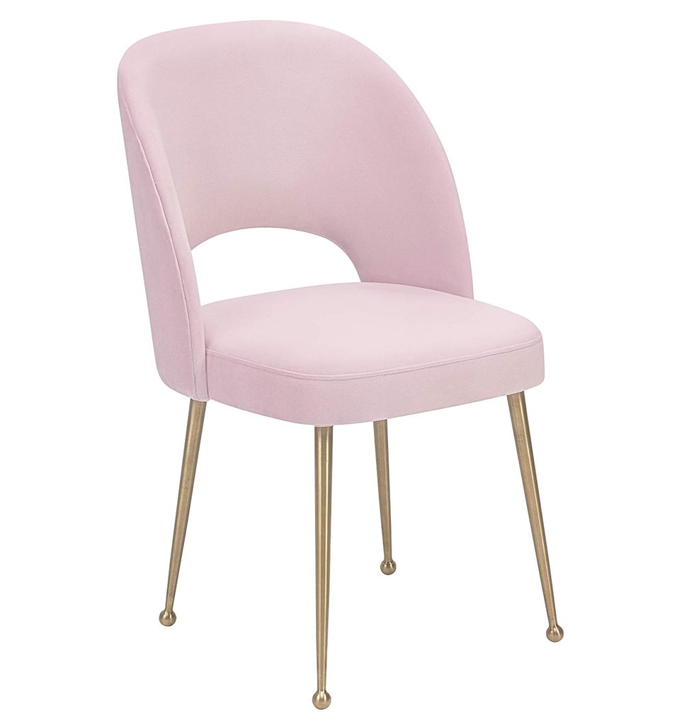 Tov Furniture Modern Upholstered Chairs