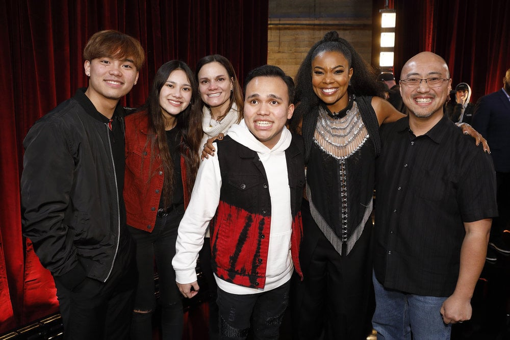 Kodi Lee America's Got Talent Golden Buzzer Audition Video